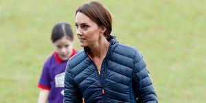 Kate Middleton zapatillasNew Balance Amazon