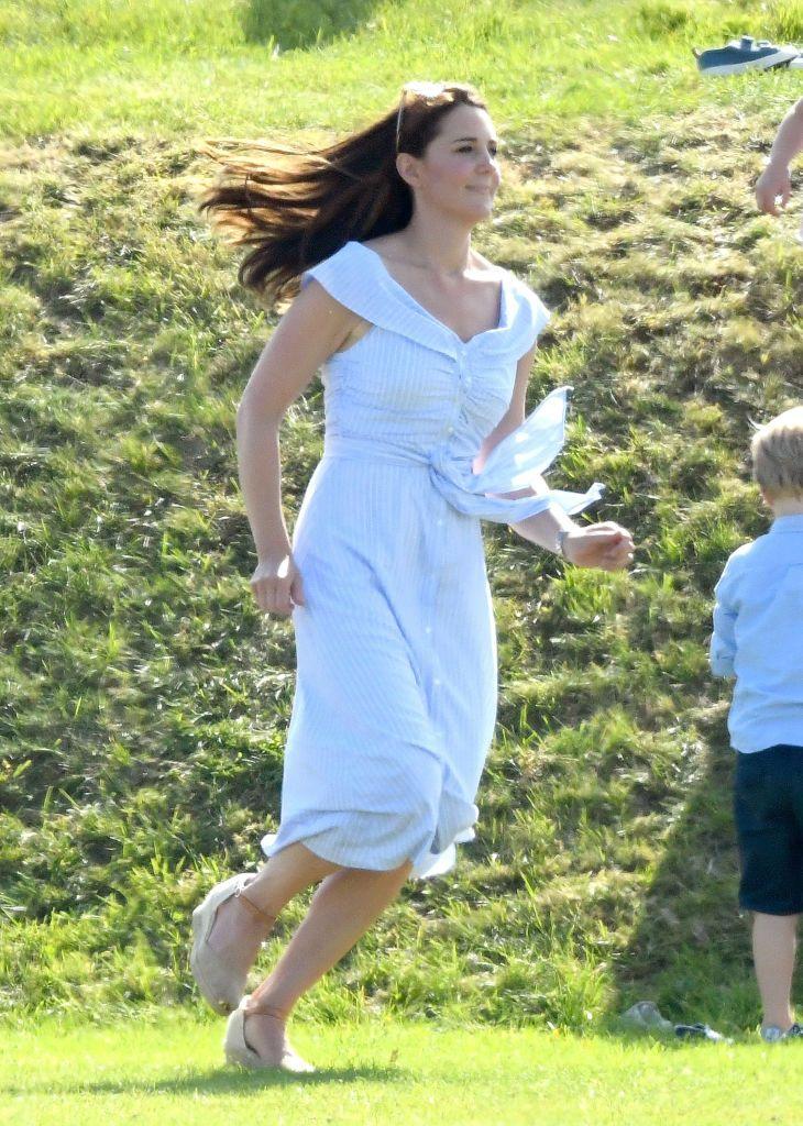 La ragione per cui il marchio low cost Zara dovrebbe dire grazie a Kate Middleton è oramai tangibile
