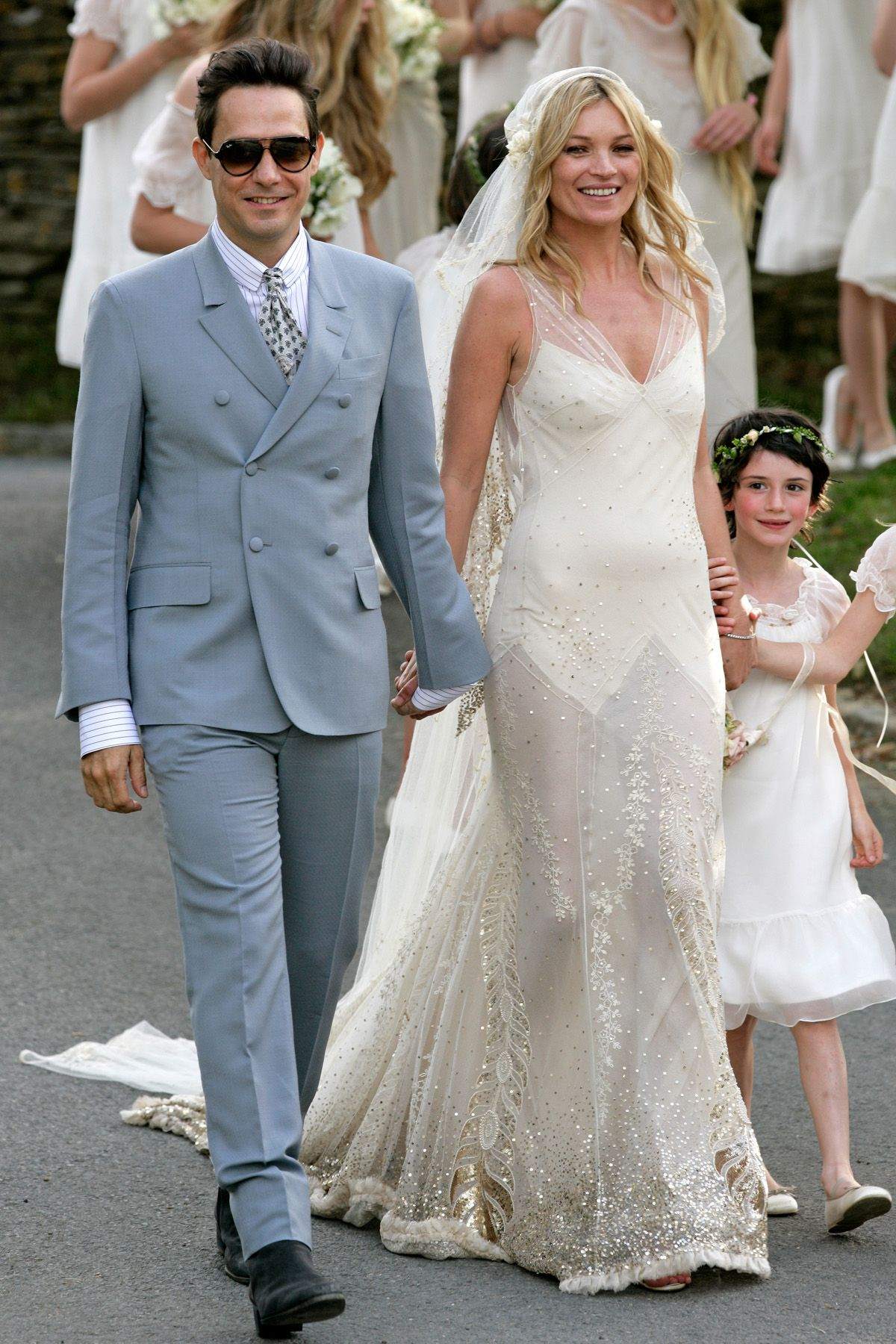The 30 Most Scandalous Wedding Dresses Of All Time Famous Wedding
