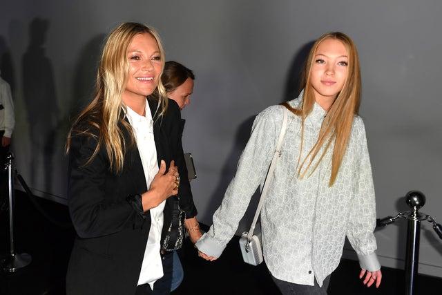 celebrity sightings paris fashion week  menswear f w 2020 2021  day four