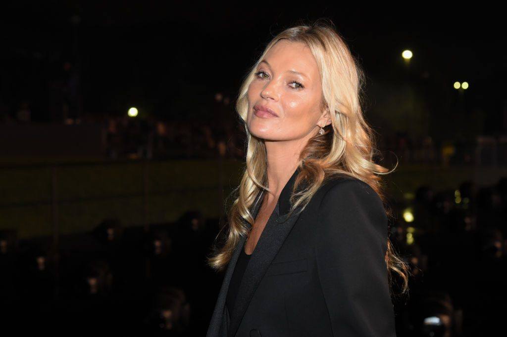 Kate Moss Ventures into the NFT Art Market by Sharing Some of Her Most Intimate Moments