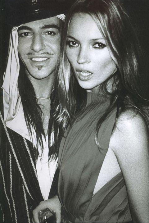 iconic fashion friendships partners