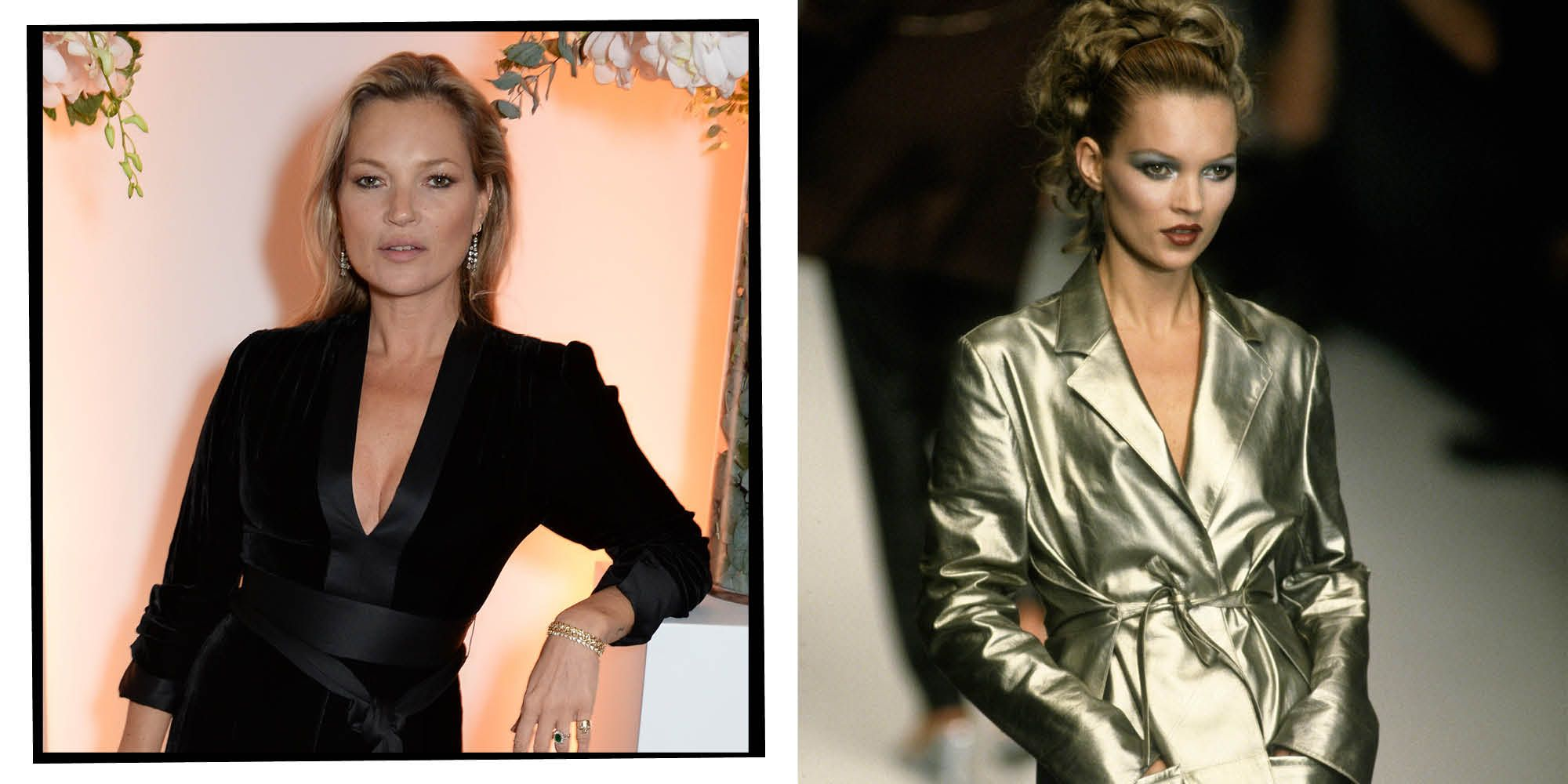 Kate moss might have taken some more drugs some bloke - 2019 year