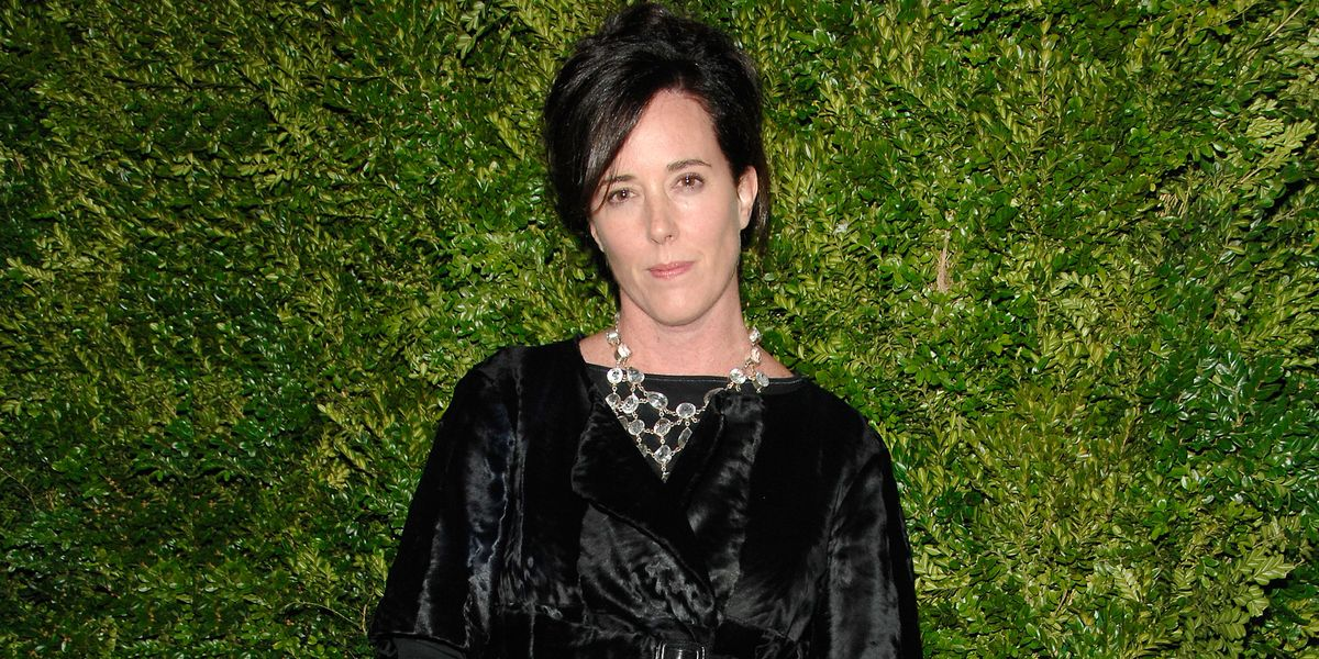 Kate Spade's Cause of Death Was Suicide — How Did Kate ...