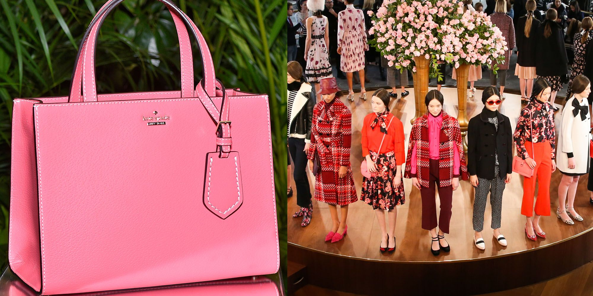 cf5289f82247 Kate Spade's Most Memorable Fashion Moments - Kate Spade Famous Designs
