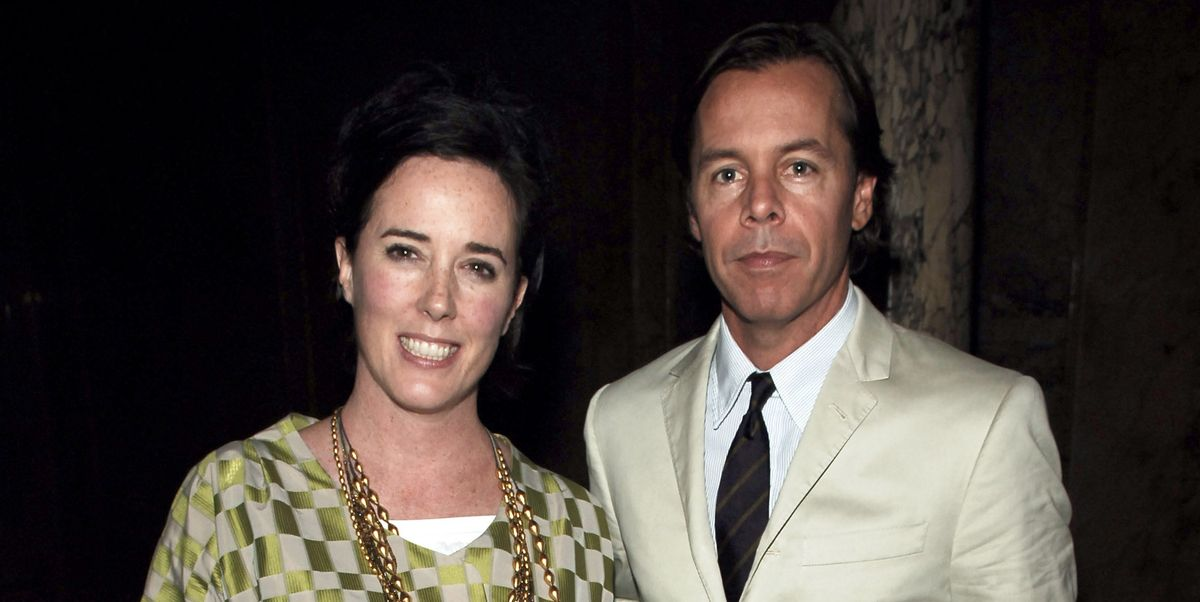 Kate Spades Husband Andy Releases Heartbreaking Statement Following