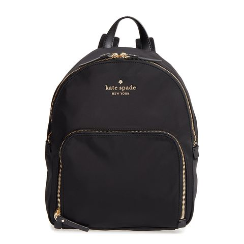 kate spade nylon work backpack