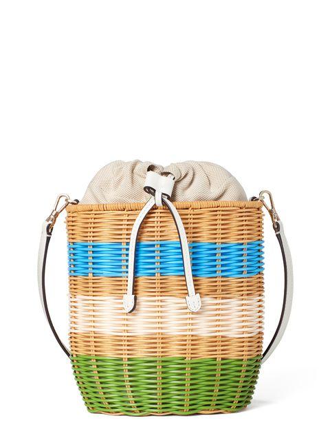 bucket bag kate spade summer 21