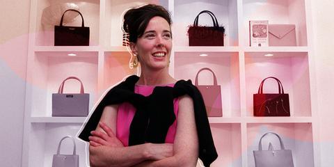 Shoulder, Pink, Beauty, Skin, Bag, Material property, Handbag, Fashion accessory, Room,