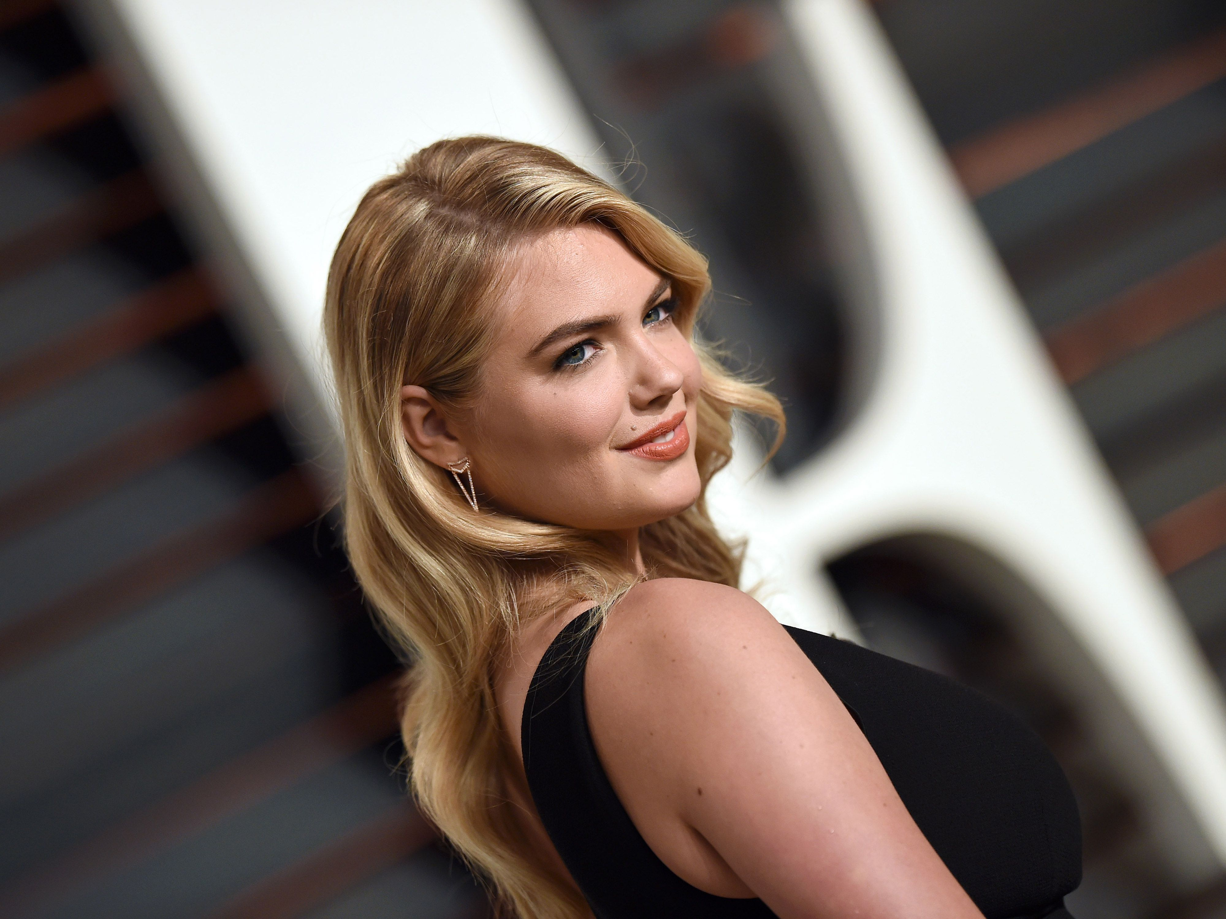 Kate Upton Alleges That Guess Co-Founder Paul Marciano Groped Her Breasts During A Meeting