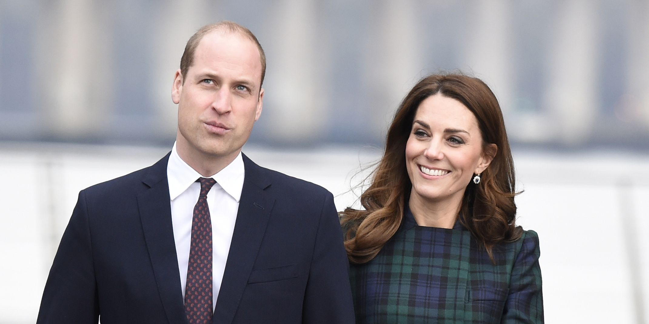 Royal visit to Dundee