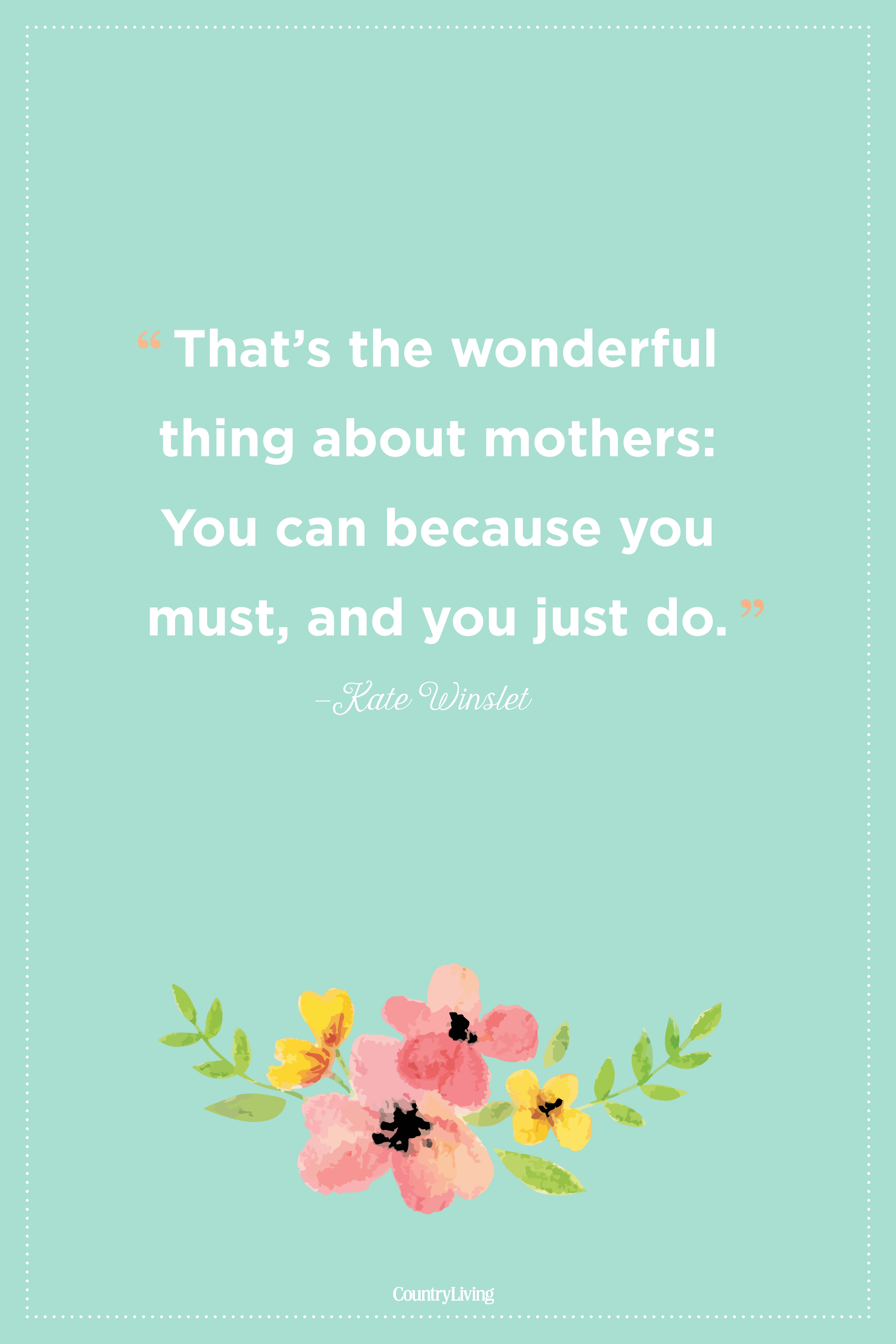 24 Short Mothers Day Quotes And Poems Meaningful Happy Mothers