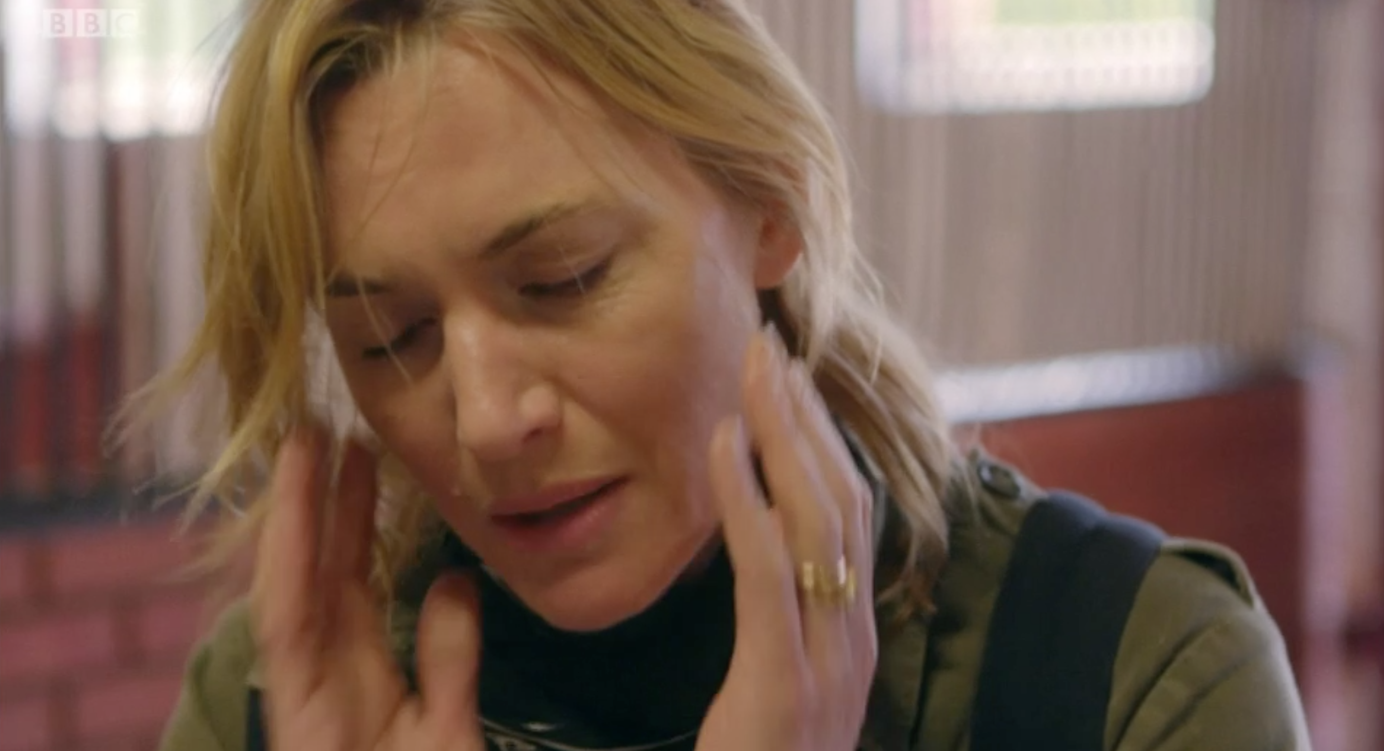 Kate Winslet discovers her family's unbelievable prison history on Who Do You Think You Are?