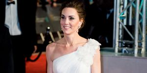 Kate Middleton at the 2019 BAFTAs
