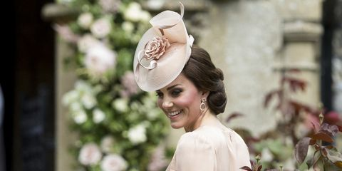 1792df29 30 Hats and Fascinators to Wear to Prince Harry and Meghan Markle's ...