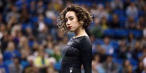 UCLA Women's Gymnastics, Los Angeles, USA - 04 Jan 2019