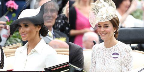 royal ascot debut
