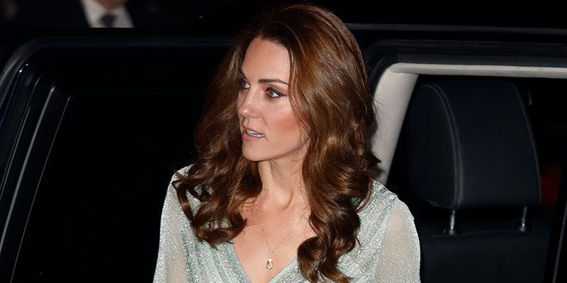 kate middleton, northern ireland, missoni