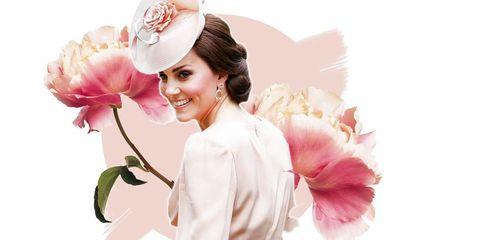 Kate Middleton e il vestito Zara che la consagra regina dello stile ... 24c2fd6d8a4