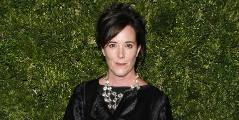 Kate Spade Net Worth 2018 How The Late Fashion Designer Built Her Business And Career