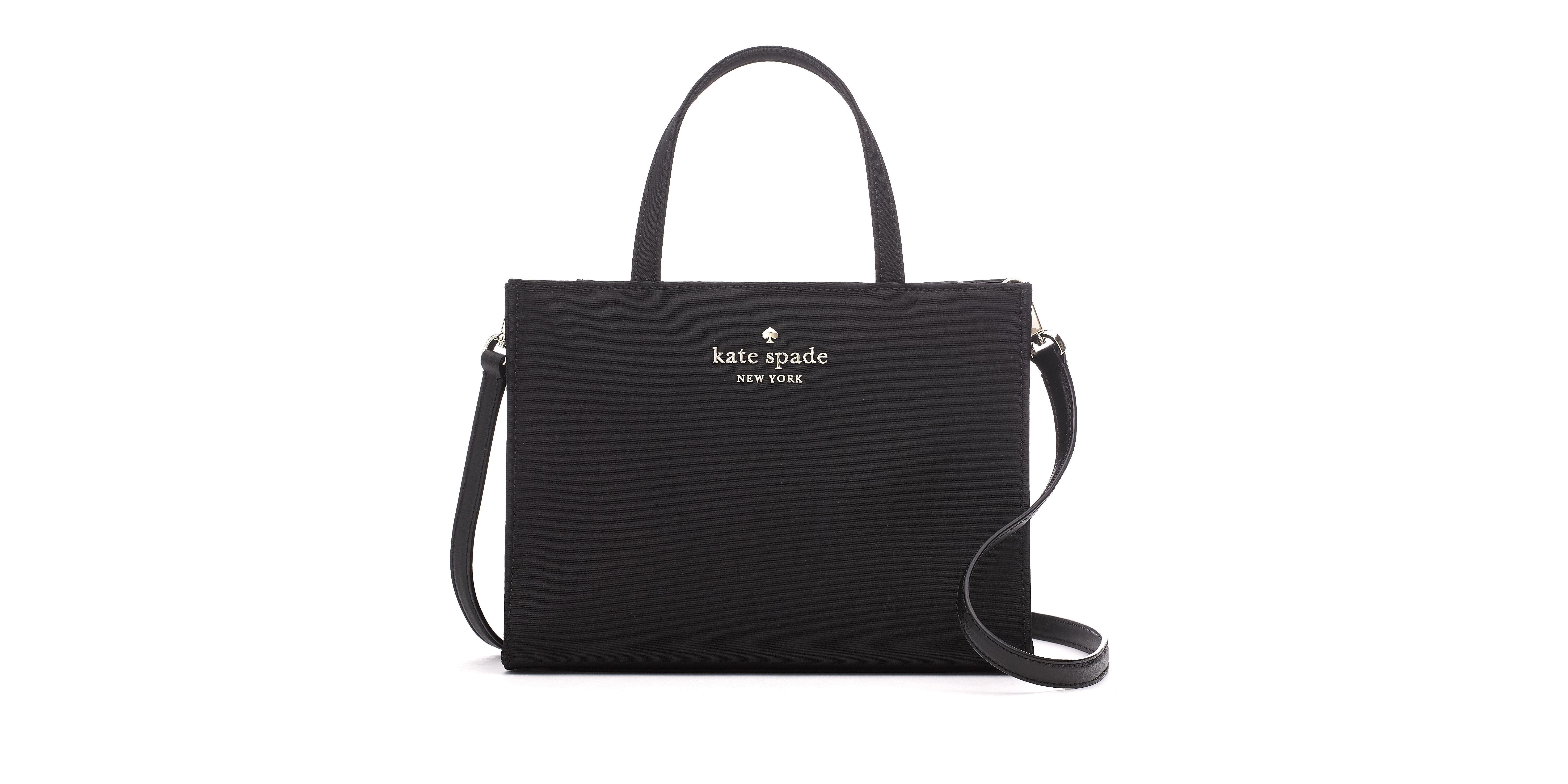 Kate Spade Is Reissuing the Box Bag from Your Youth 3072bf207508e