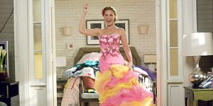 Katherine Heigl in 27 Dresses