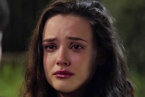 Hannah is Not a Ghost in '13 Reasons Why' Season 2 - Why