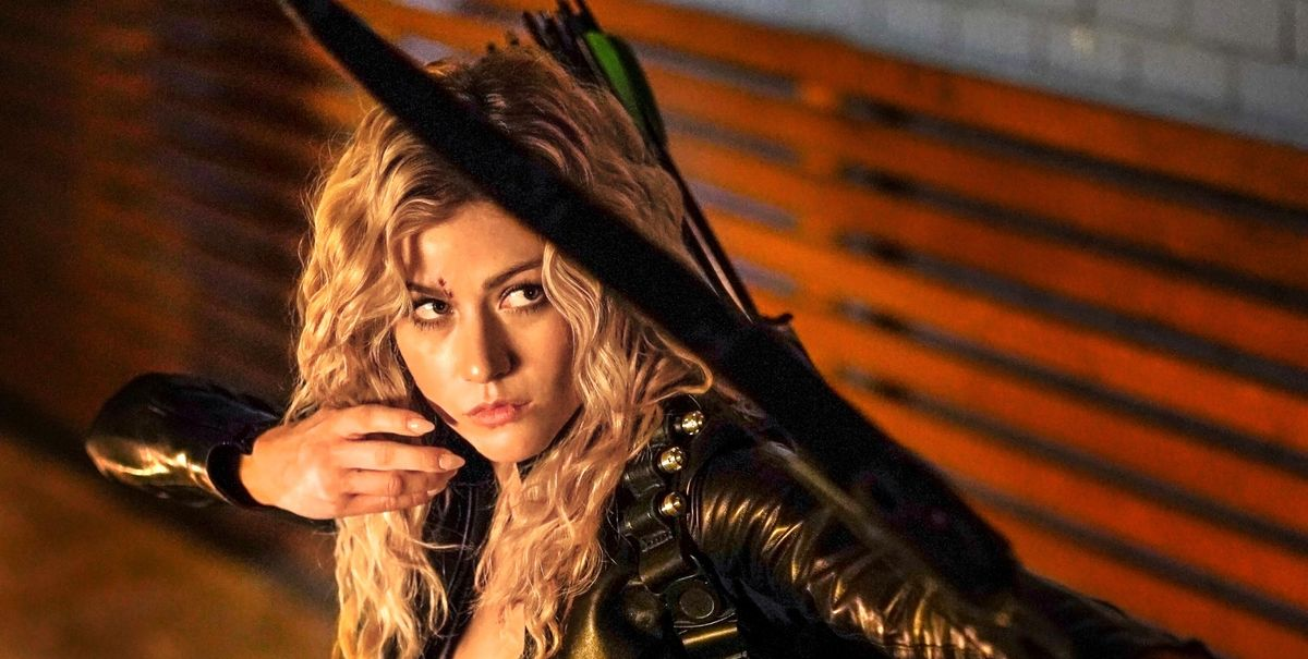 Shadowhunters Star Kat Mcnamara Teases Arrowverse Return