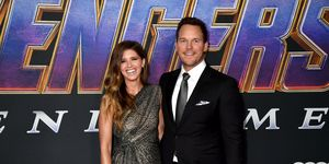 World Premiere Of Walt Disney Studios Motion Pictures 'Avengers: Endgame' - Arrivals