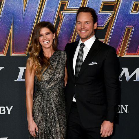 "world premiere of walt disney studios motion pictures ""avengers endgame""   arrivals"