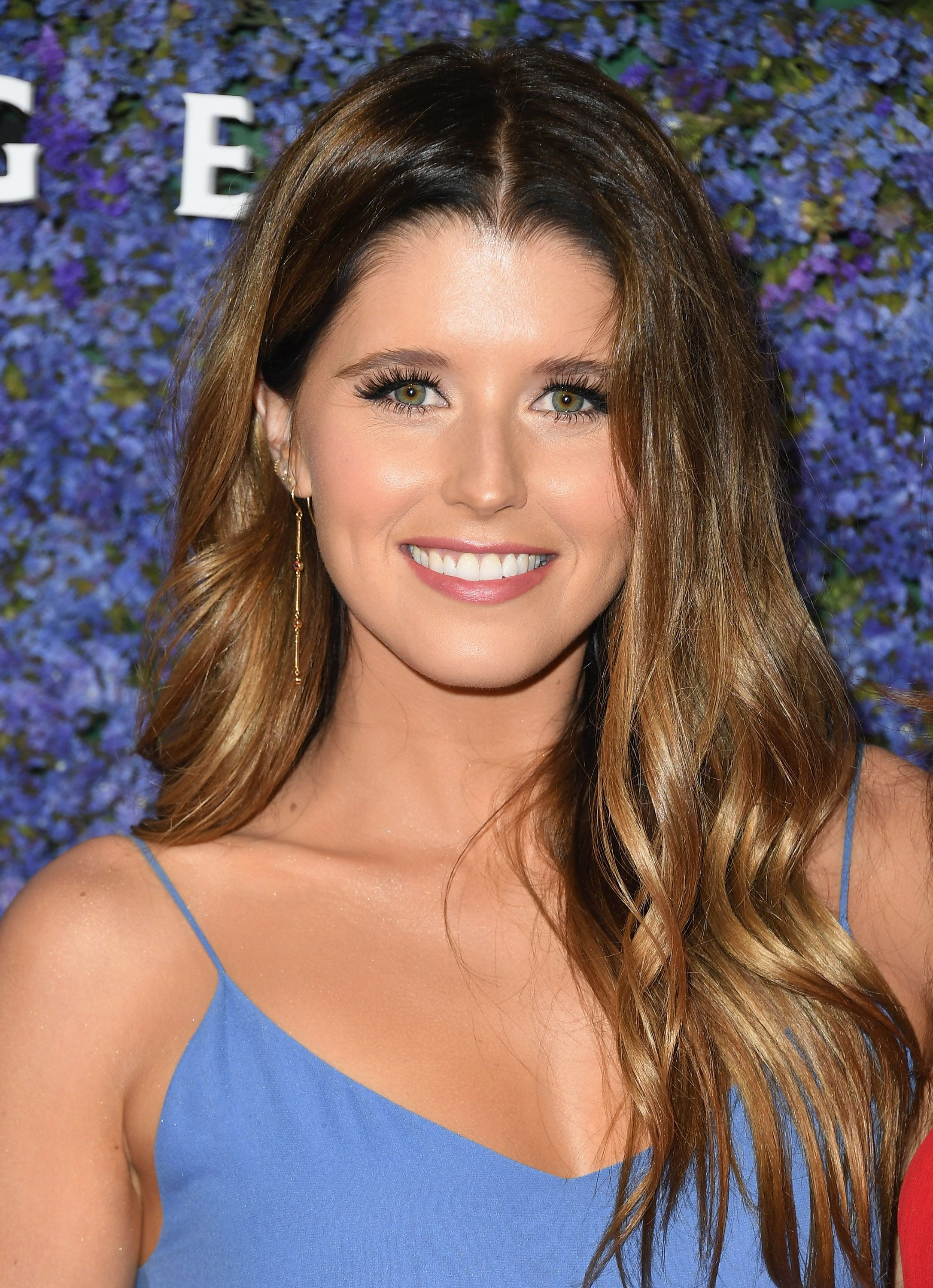 Katherine Schwarzenegger Claps Back at a Troll Who Said She and the Kennedys Don't Do Anything