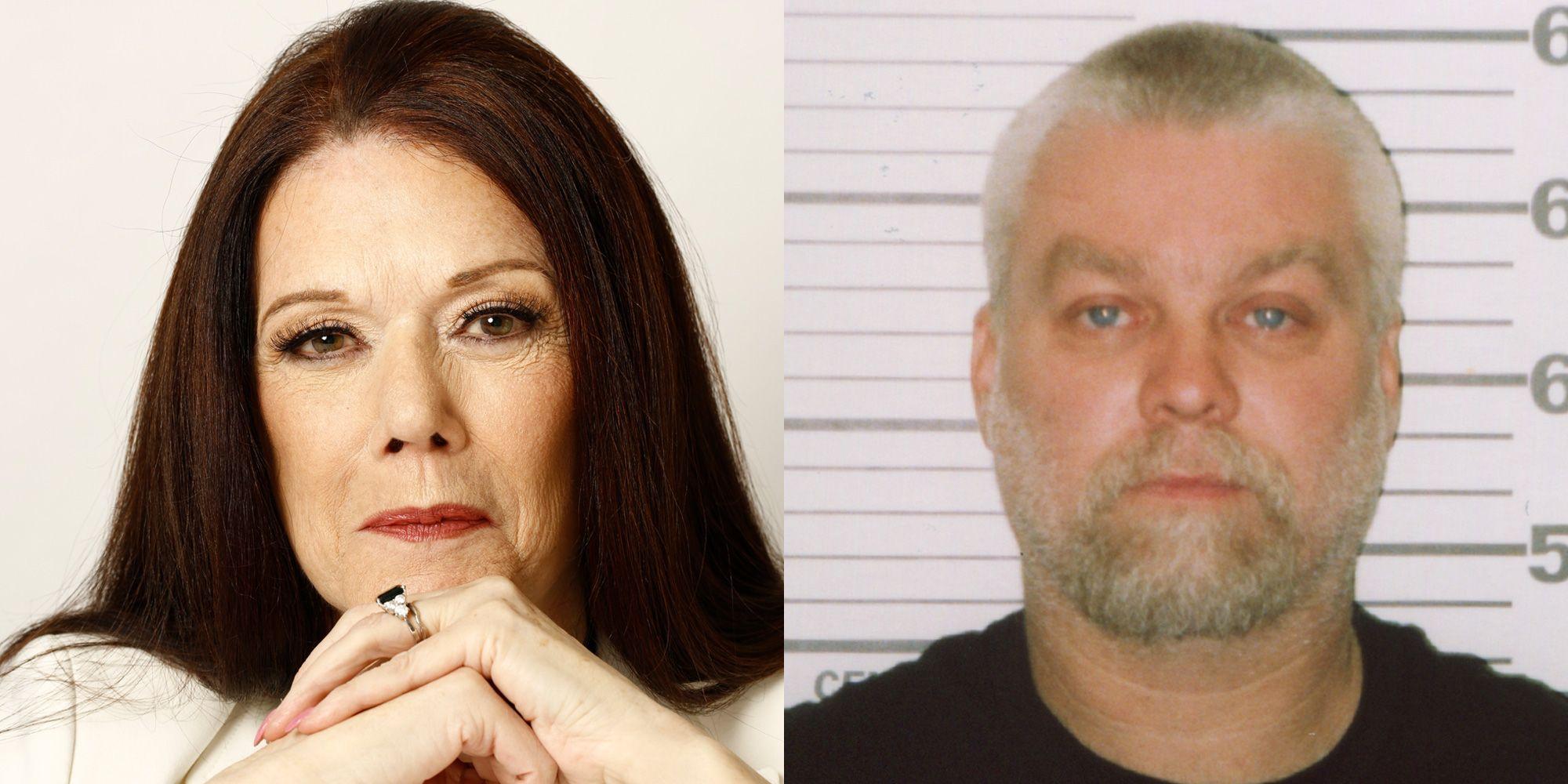 Who Is Steven Avery's Attorney Kathleen Zellner?