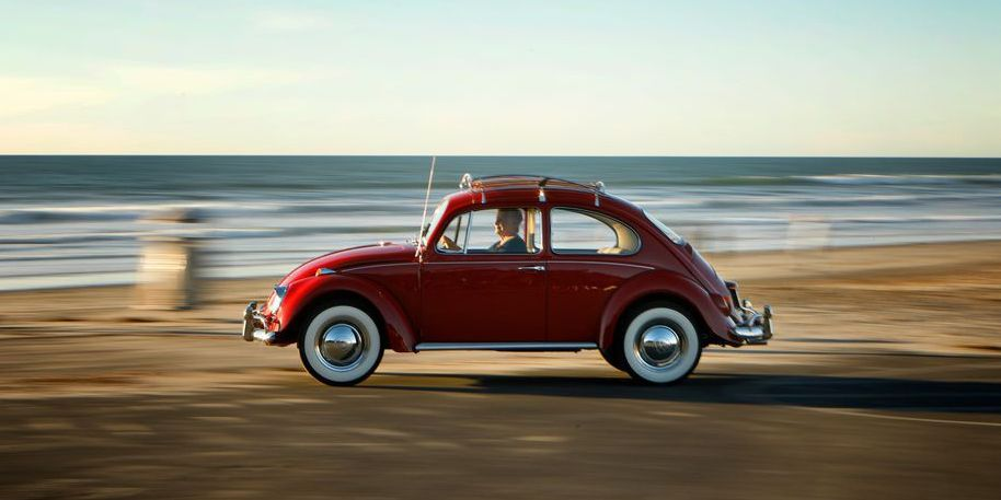 350,000 mile beetle restored by volkswagen factory vw usa restores Volkswagen Beetle Wiring Harness