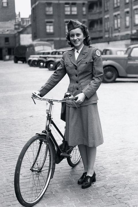 Kathleen Kennedy en 1948