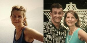 The one theory about Kathleen Peterson's death that wasn't featured in 'The Staircase'