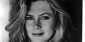 Kathleen Turner In 'The Jewel Of The Nile'