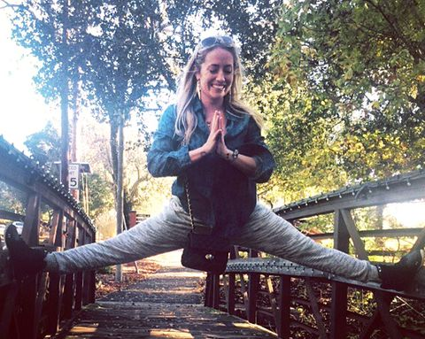 Why I'm Still Excited About Yoga After 14 Years