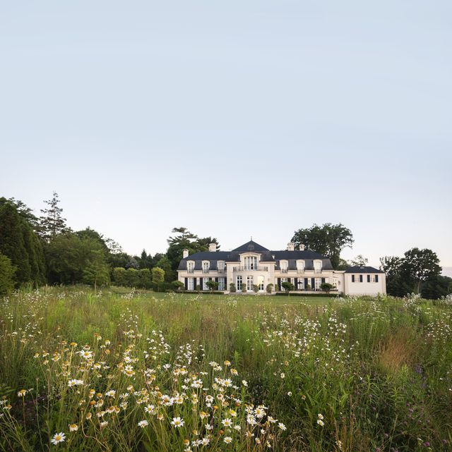 kathryn herman design greenwich meadow garden