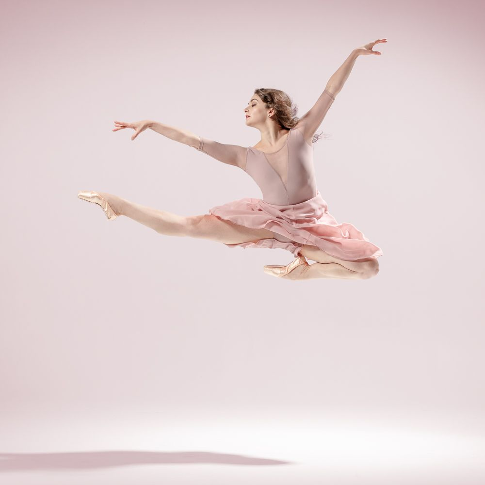 how much money do new york city ballet dancers make