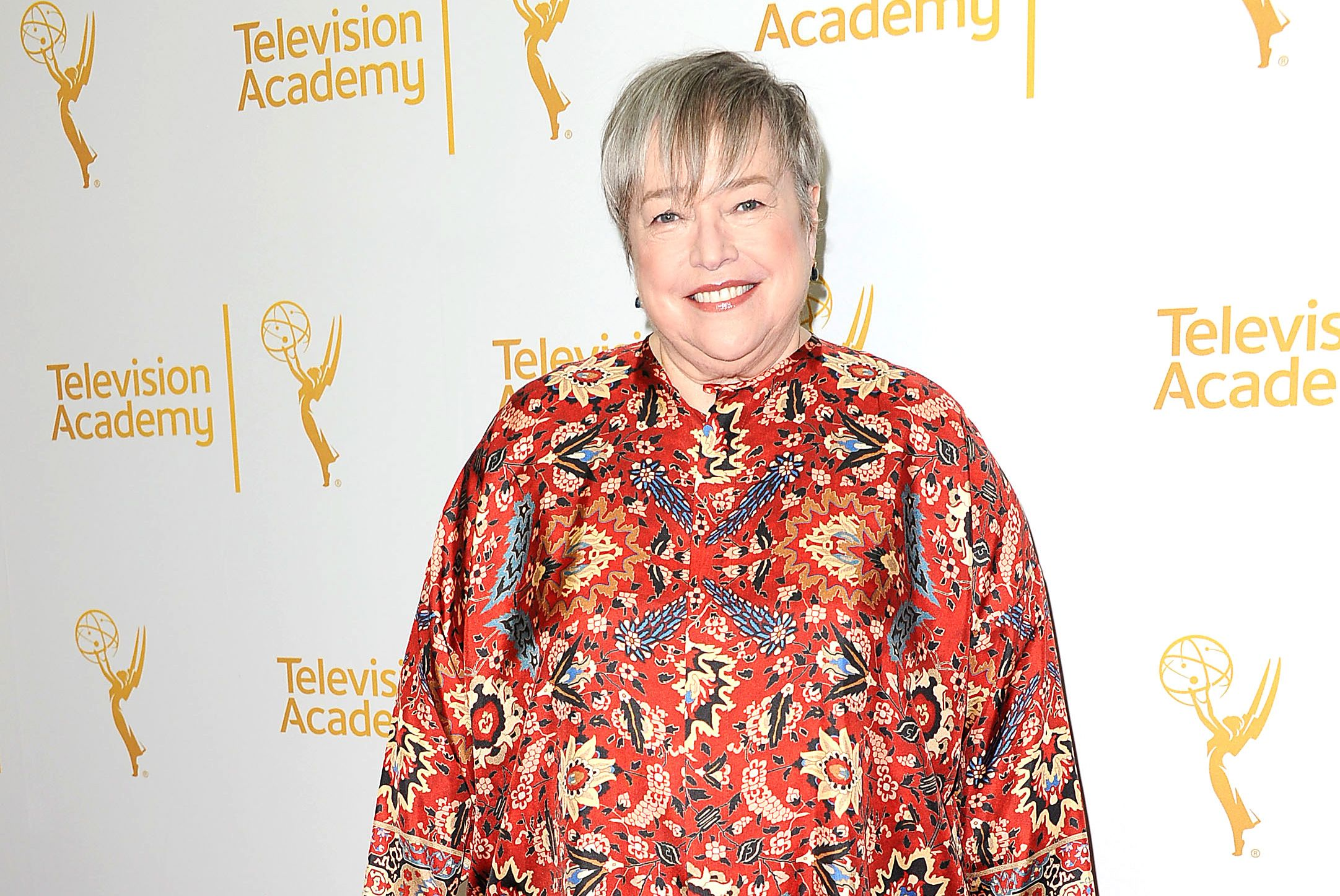 Kathy Bates looks unrecognisable after unveiling 60lbs weight loss