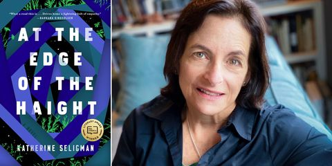 at the edge of the haight, katherine seligman