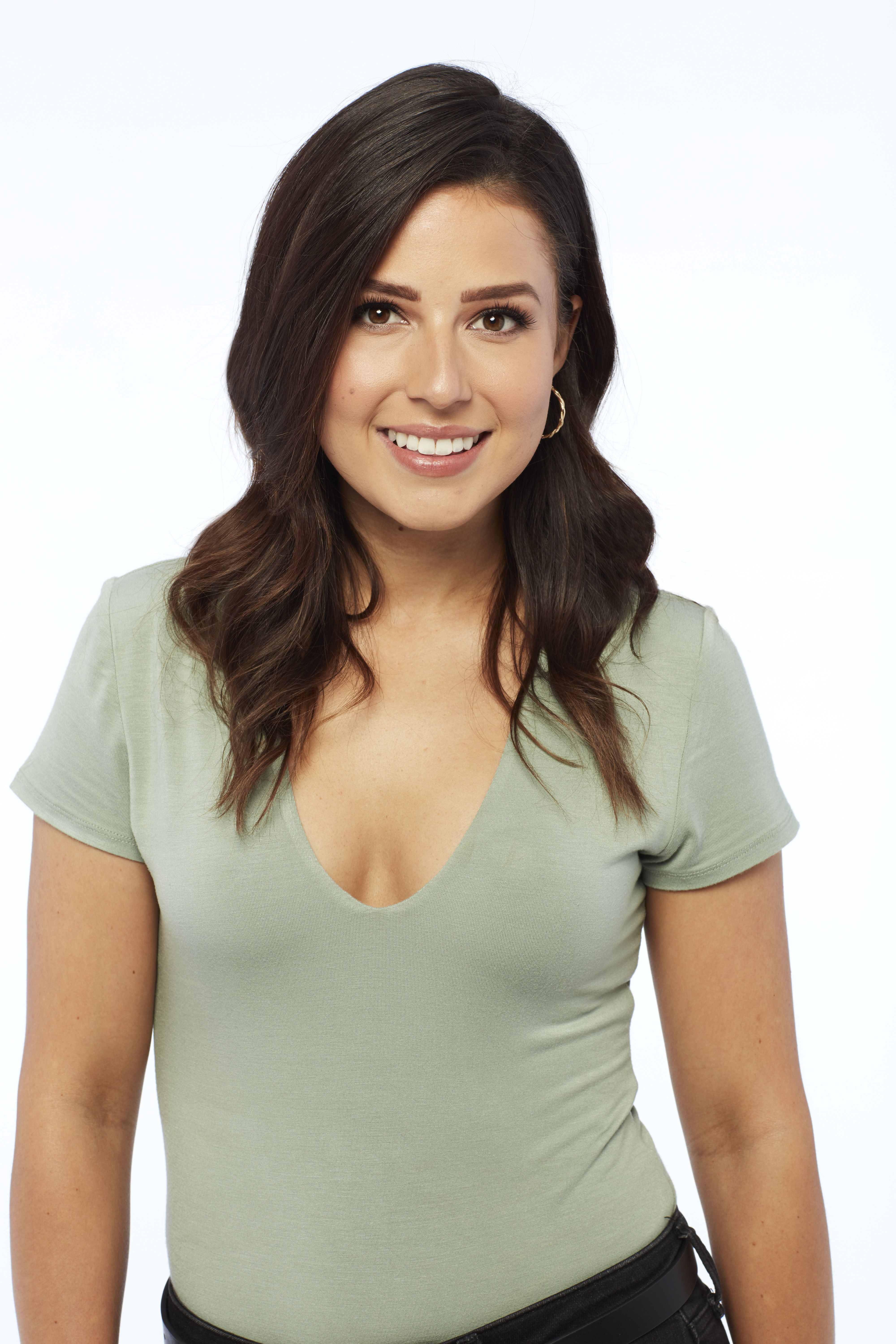 Who Is Katie Thurston, the Rumored Next 'Bachelorette'?