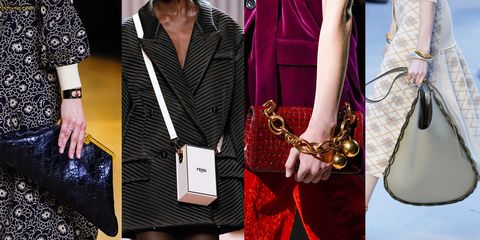 bag trends fall 2020