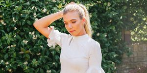 Wimbledon Wildcard Katie Boulter