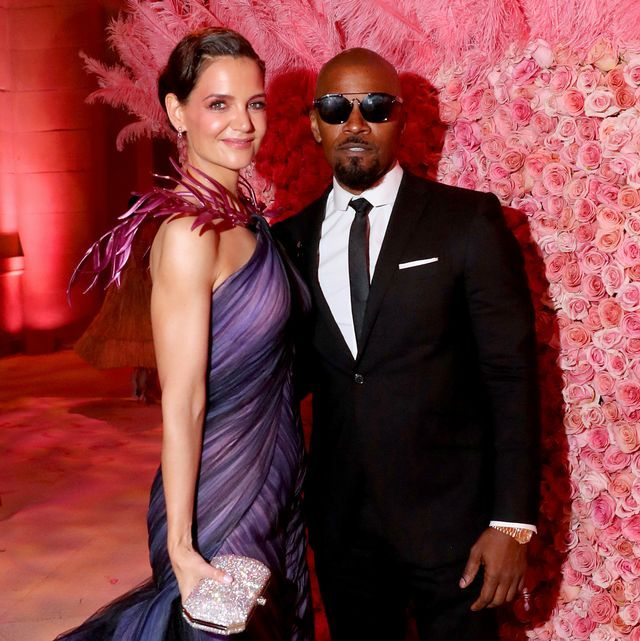 Katie Holmes and Jamie Foxx Just Broke Up After Six Years of Dating