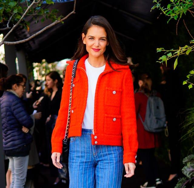 celebrity sightings in new york city   november 04, 2019