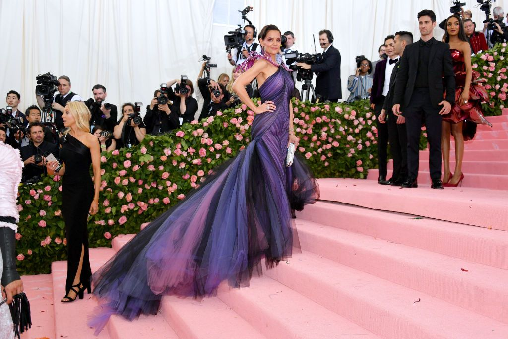 Zac Posen Created Gorgeous 3D-Printed Dresses for the 2019 Met Gala