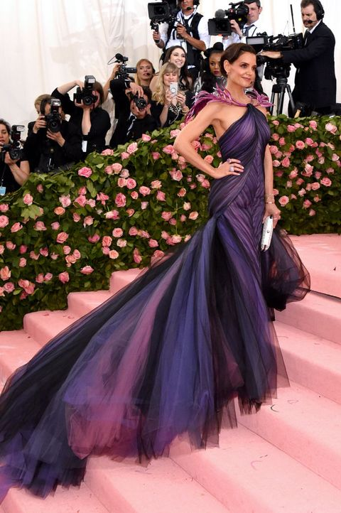 The Best Dresses On Met Gala Red Carpet 2019 From Lady