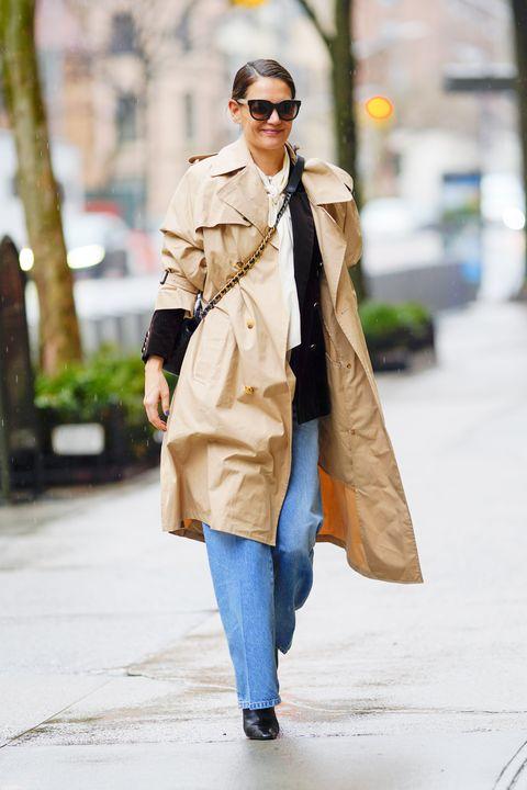 celebrity sightings in new york city   february 10, 2020