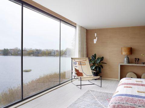 cotswolds home by interior designer katie mccrum bedroom